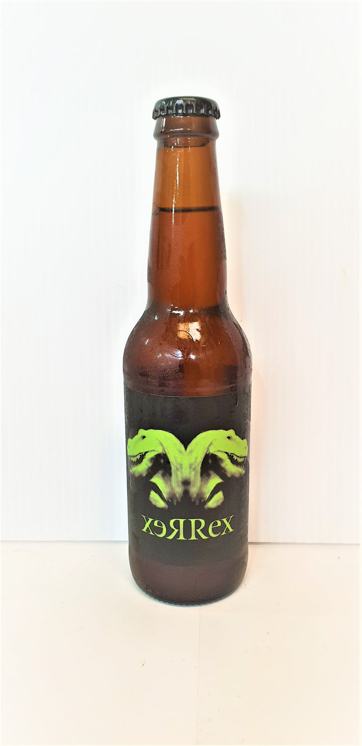 Yeastie Boys - NZ - xeRRex (Double the Rex) 330ml Bottle - Single