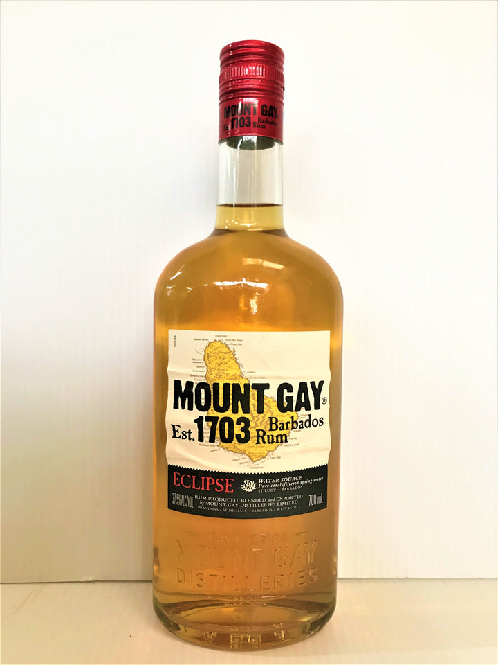 Mount Gay - Eclipse Rum 700mL