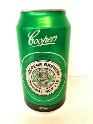 Coopers - Original Pale Ale 375ml Can - Single