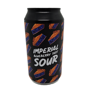 Hope - Imperial Blueberry Tart Sour 375ml Can - Single