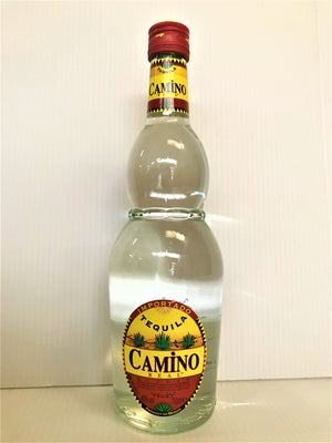 Camino - Real Tequila Blanco 750ml