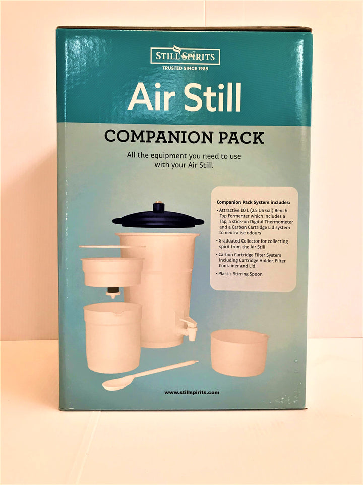 Still Spirits - Air Still Companion Pack