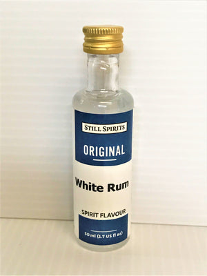 Still Spirits Original - White Rum