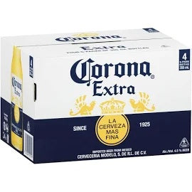Corona - Extra 355ml Bottle - Carton