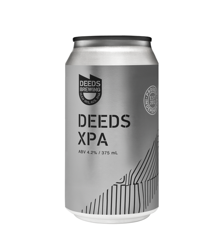 Deeds XPA 375ml Can