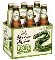James Squire - One Fifty Lashes Pale Ale 345ml Bottles - 6 Pack