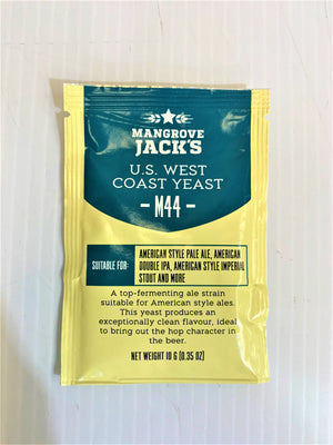 Mangrove Jack's - M44 US West Coast Yeast