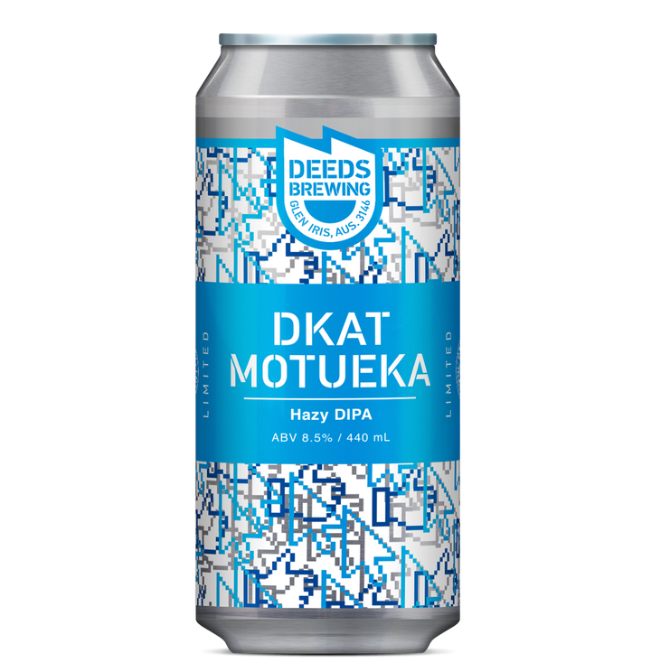 Deeds - Dkat Motueka - 440ml Can