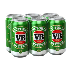 VB - 375ml Cans - 6 Pack