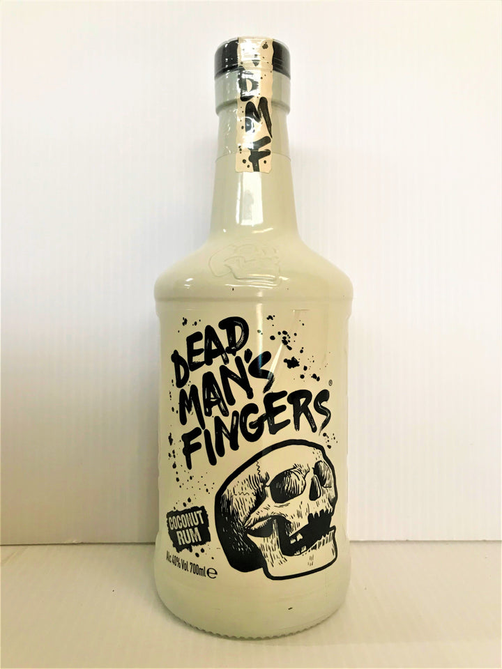 Dead Mans Fingers - Coconut Rum 700ml