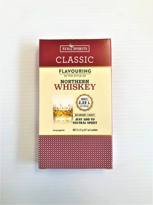 Still Spirits Classic - Northern Whiskey