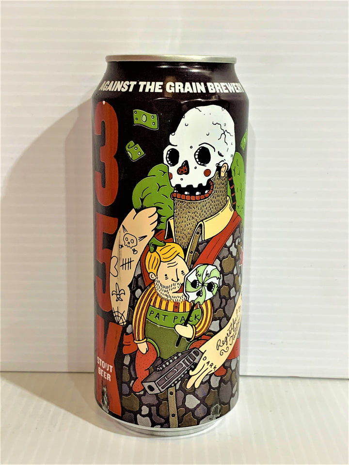 Against The Grain - 35K 473ml Can - Single