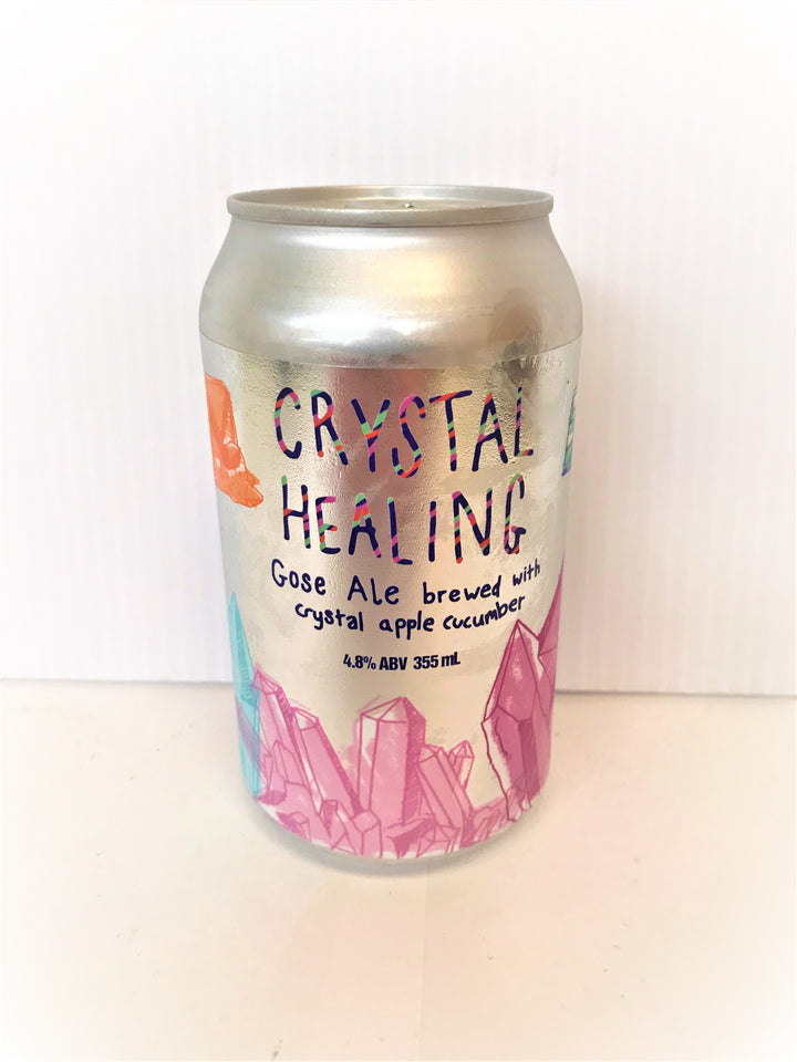 Sailors Grave - Crystal Healing  355ml Can - Single