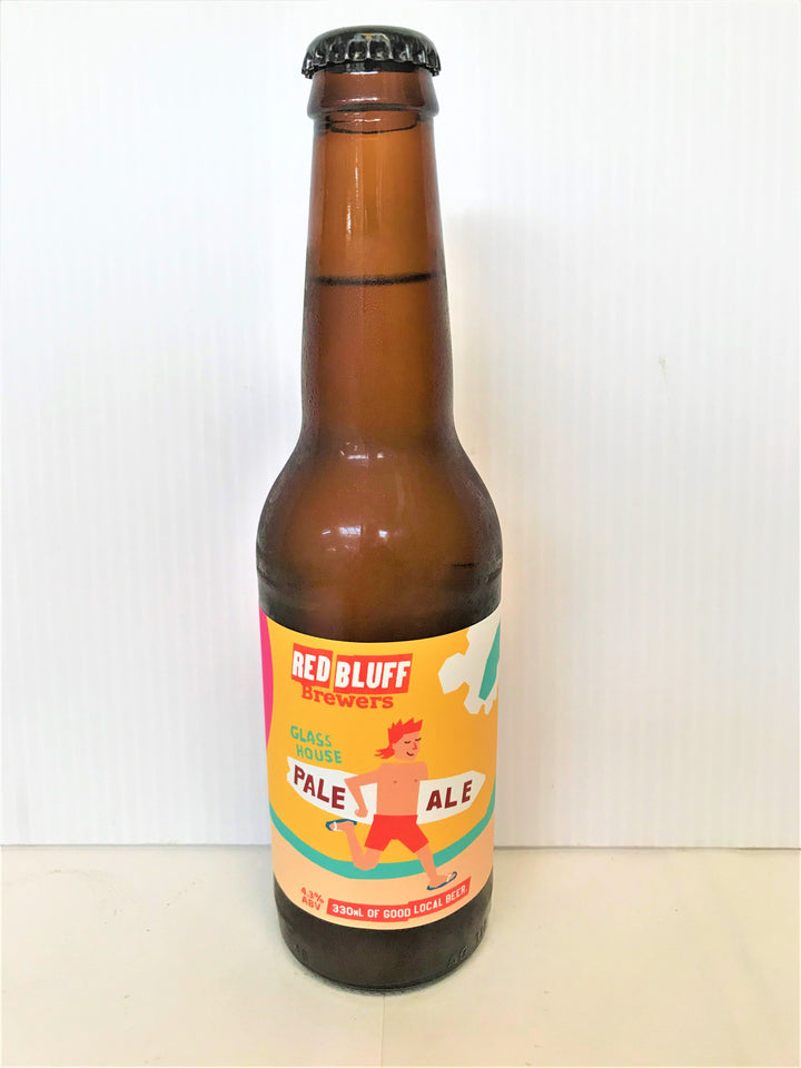 Red Bluff - Pale Ale 330ml Bottle - Single