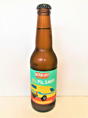 Red Bluff - Pilsner 330ml Bottle - Single