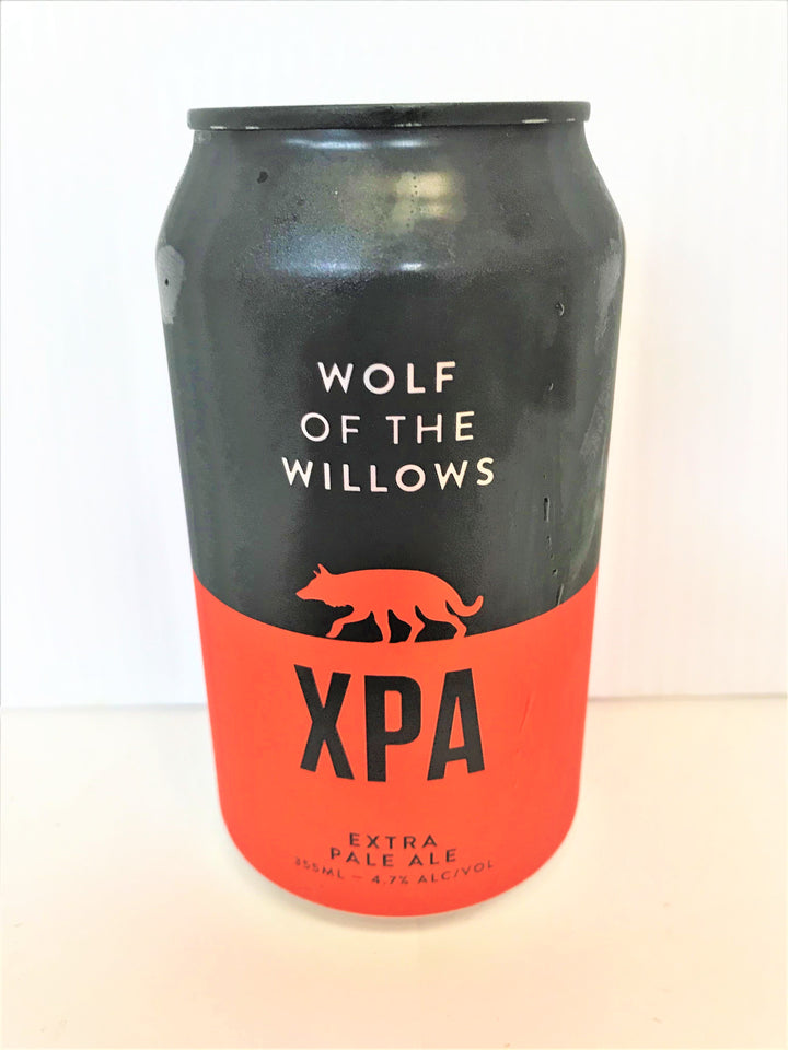 Wolf Of The Willows - XPA 355ml Can - Single