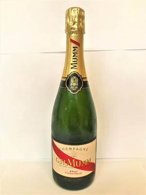 Mumm - Cordon Rouge Brut NV 750ml Bottle