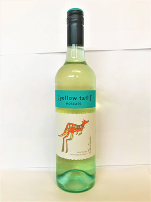 Yellow Tail - Moscato 750ml