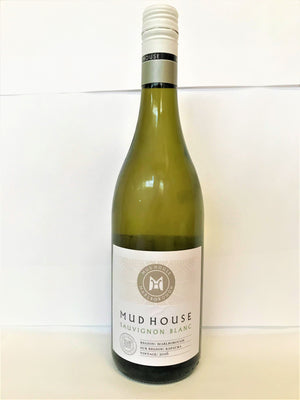 Mud House - 2016 Sauvignon Blanc 750ml