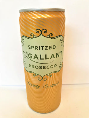 T'Gallant - Spritz Prosecco Cans 250mL - Single