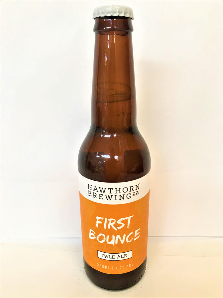 Hawthorn Brewing Co. - Pale Ale 330mL Stubbie - Single