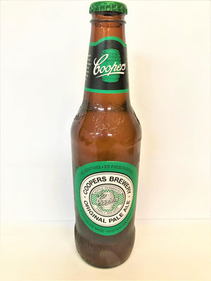 Coopers - Original Pale Ale 375ml Bottles - Single
