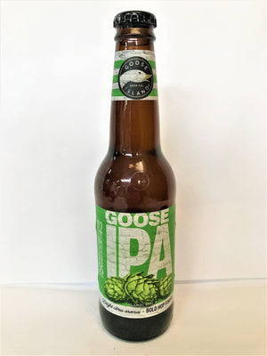 Goose Island - Goose IPA 330ml Bottle - Single