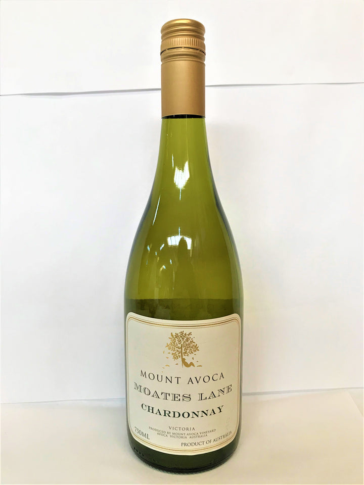 Mount Avoca - Moates Lane Chardonnay 750ml Bottle