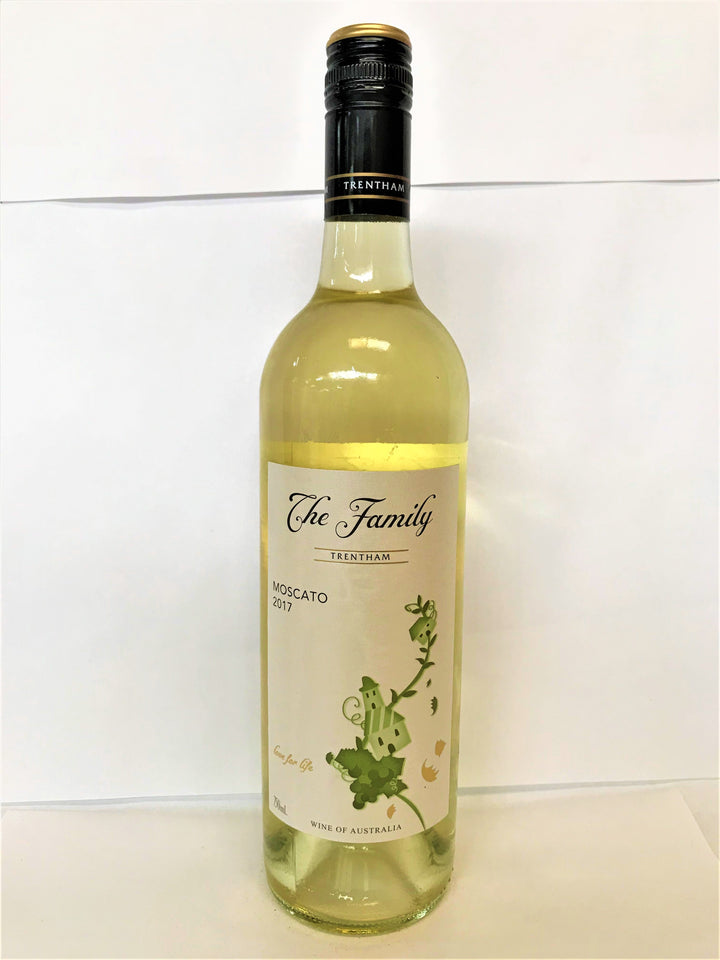 Trentham Estate -The Family Moscato 750ml