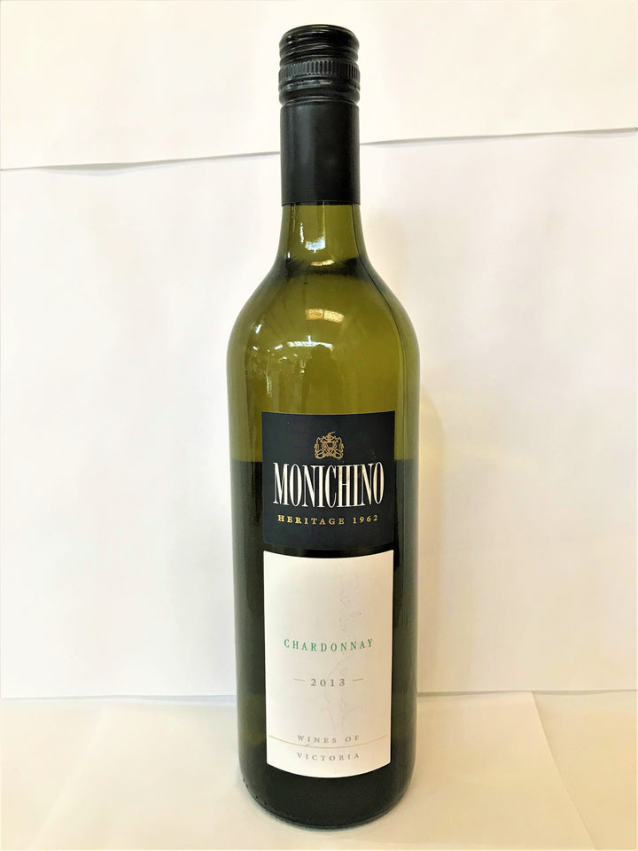 Monichino - 2013 Chardonnay 750ml