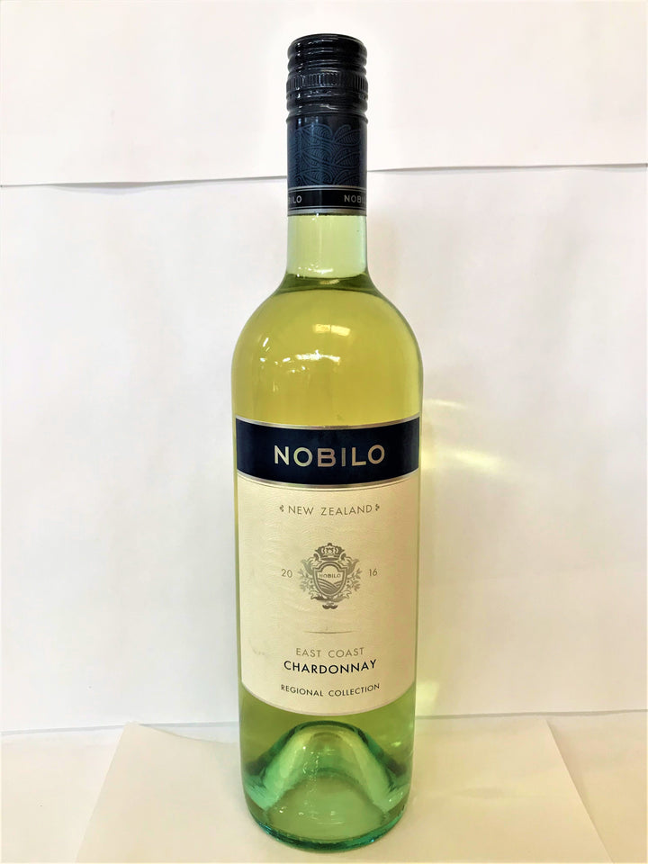 Nobilo Estate - East Coast Chardonnay 750ml