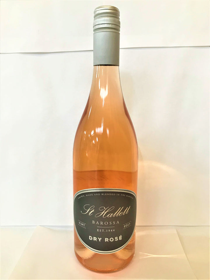 St Hallett - Dry Rose 750ml