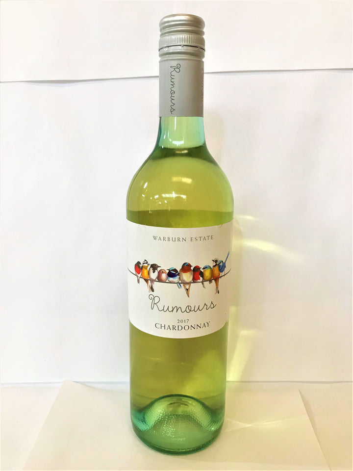 Rumours - Chardonnay 750ml Bottle - Single