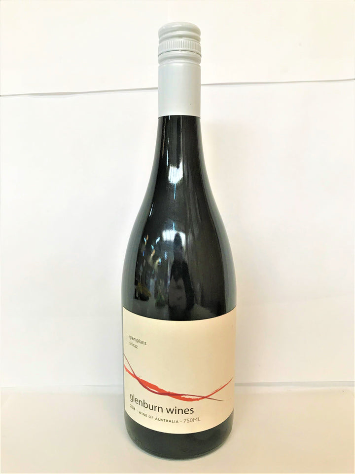 Glenbrun Wines - Grampians Shiraz 750ml Bottle