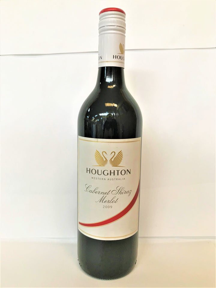 Houghton - Cabernet Shiraz Merlot 750ml Bottle