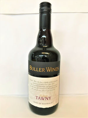 Buller Wines - Victoria Tawny 750ml Bottle