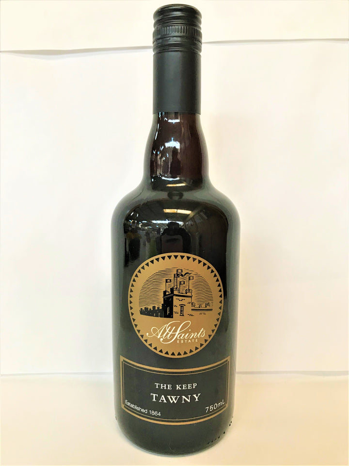 All Saints Estate - The Keep Tawny 750ml Bottle