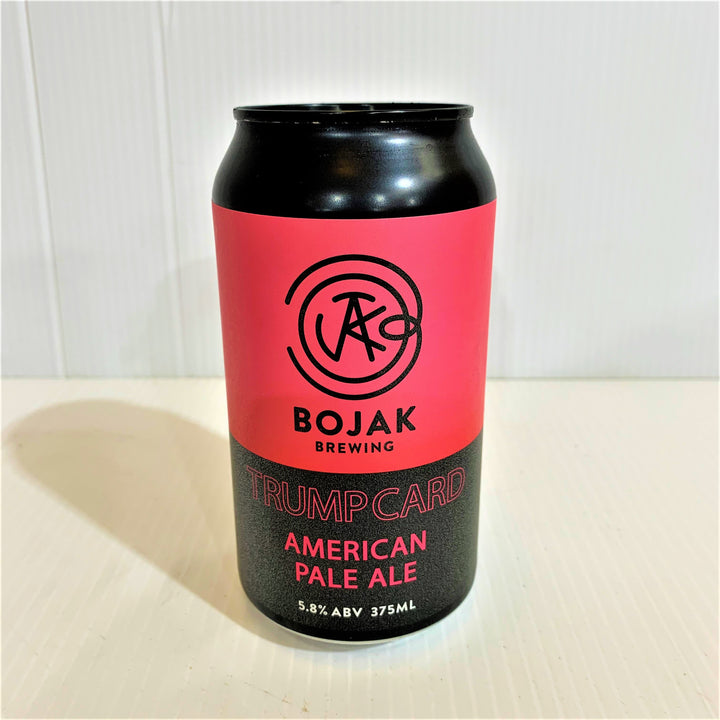 Bojak - American Pale Ale 375ml Can - Single