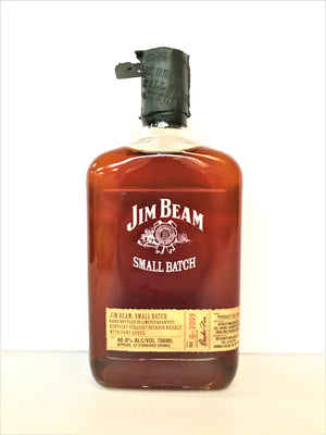 Jim Beam - Small Batch Bourbon With Tawny 700mL