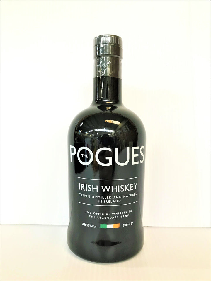 The Pogues - Irish Whiskey 700ml