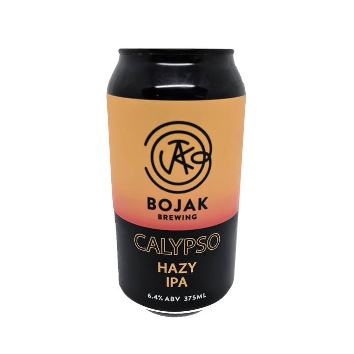 Bojak - Calypso Hazy IPA 375ml Can