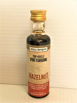 Still Spirits Top Shelf - Hazelnut