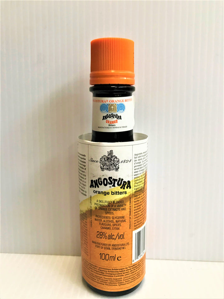 Angostura - Orange Bitters 100ml