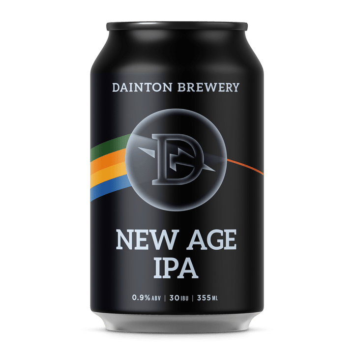 Dainton - New Age IPA- 355ml Can - Single