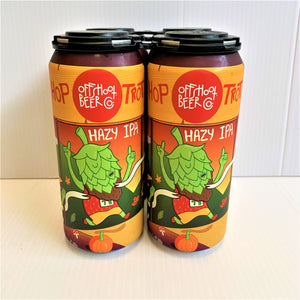 Offshoot - Hop Trot 473ml Can - 4 Pack