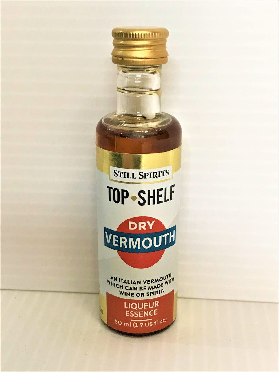 Still Spirits Top Shelf -  Dry Vermouth