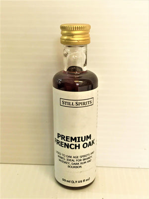 Still Spirits - Premium French Oak