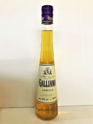 Galliano - Vanilla Liqueur 350mL