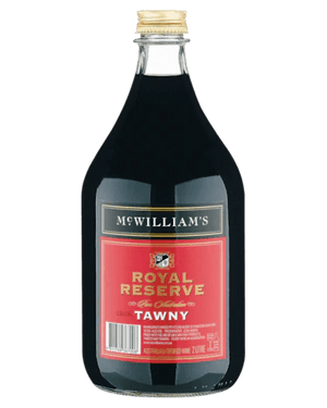 McWIlliam's - Royal Reserve Tawny 2L Bottle