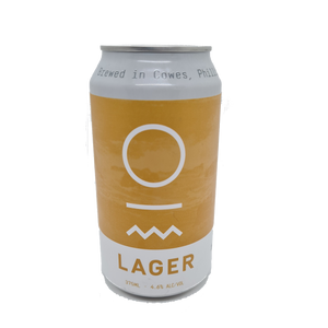 Ocean Reach Lager 375ml Can